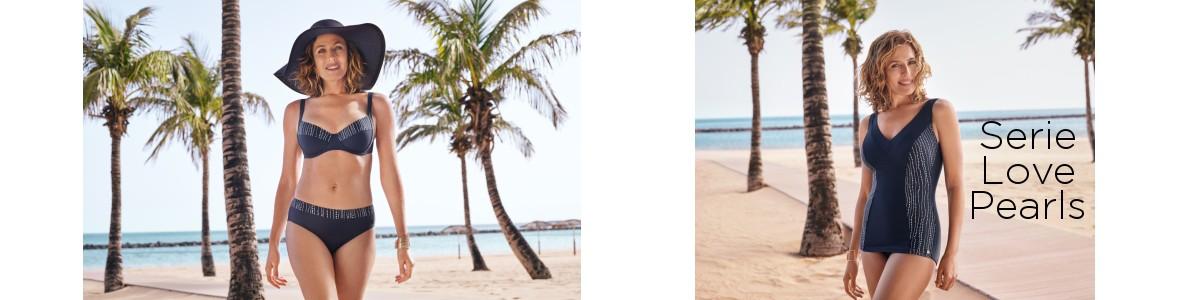 Felina Swimwear Serie-Kollektion Love Pearlsbei Dressuits online kaufen