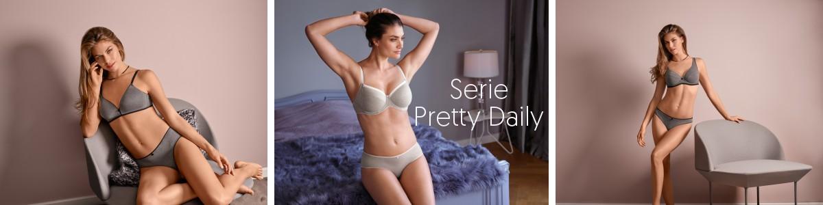 Conturelle Serie-Kollektion Pretty Daily bei Dressuits online kaufen