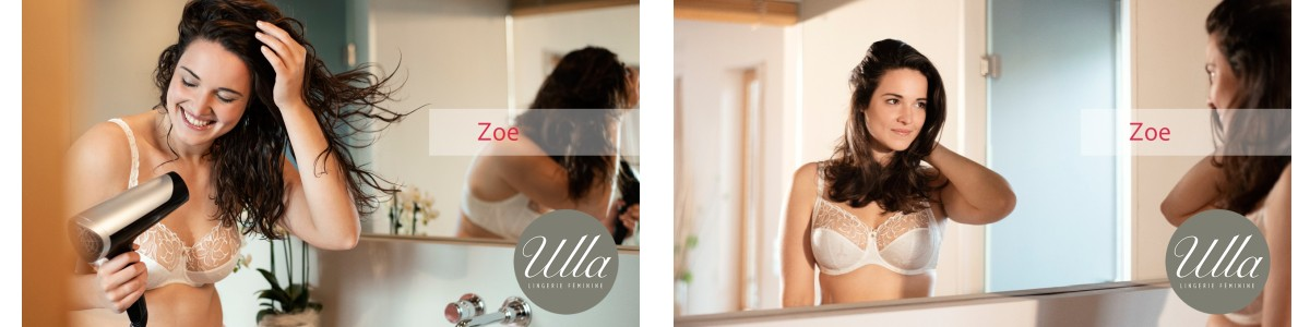 Ulla Serie-Kollektion Zoe bei Dressuits online kaufen