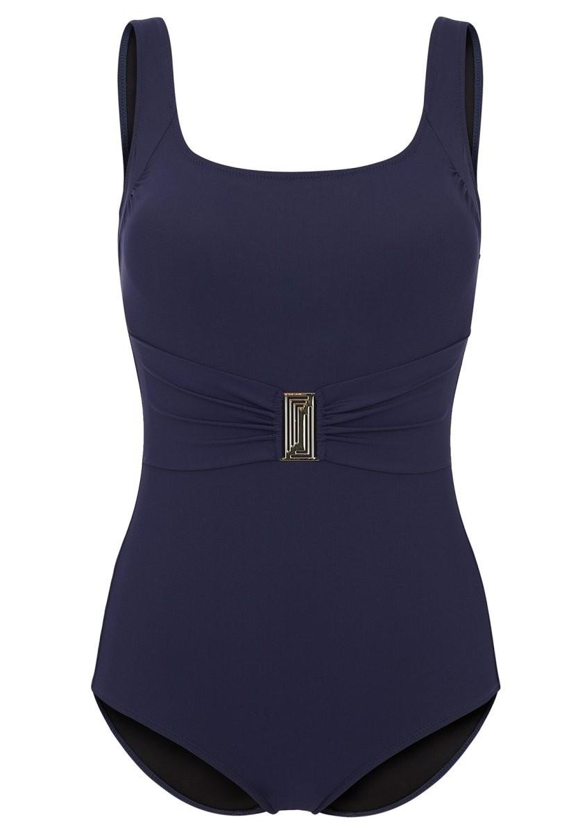 Felina Badeanzug mit Schale-klassisch 5205202 Classic Shape solid navy