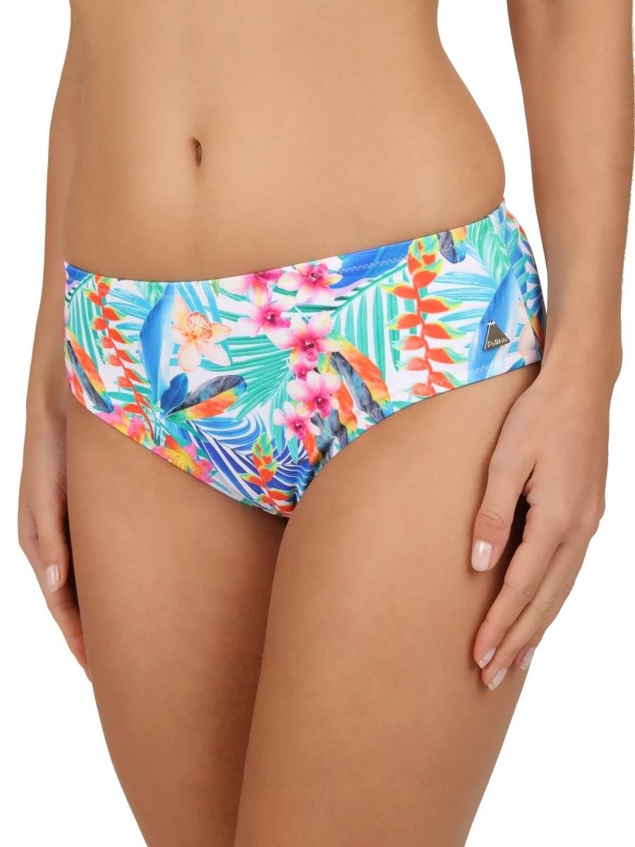 Felina Bikini Slip 5283293 Jungle white hawaii
