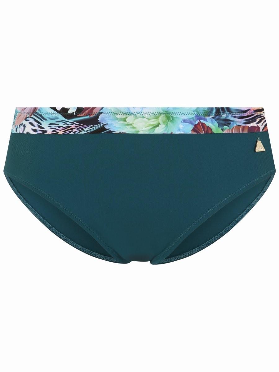 Felina Bikini-Minislip 5284290 Wild Ocean green ocean