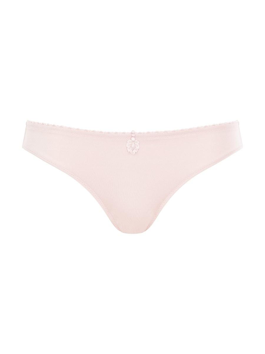Conturelle String 81205 Provence pale rose