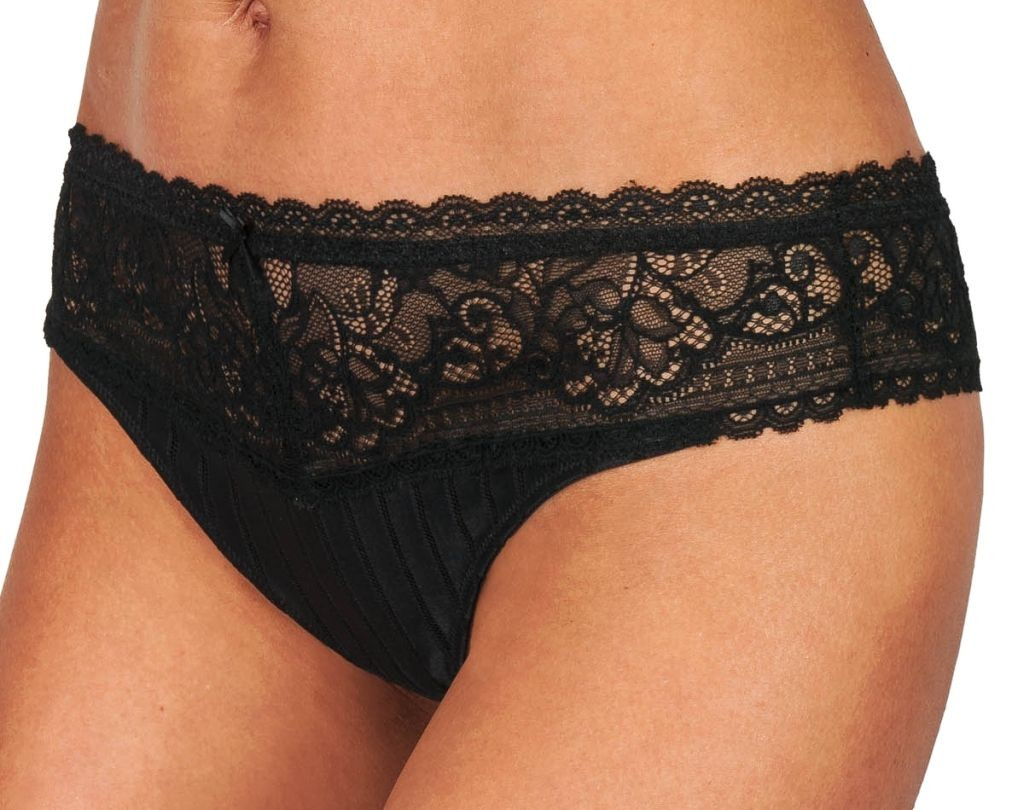 Conturelle by Felina Stringpant 812804 Illusion