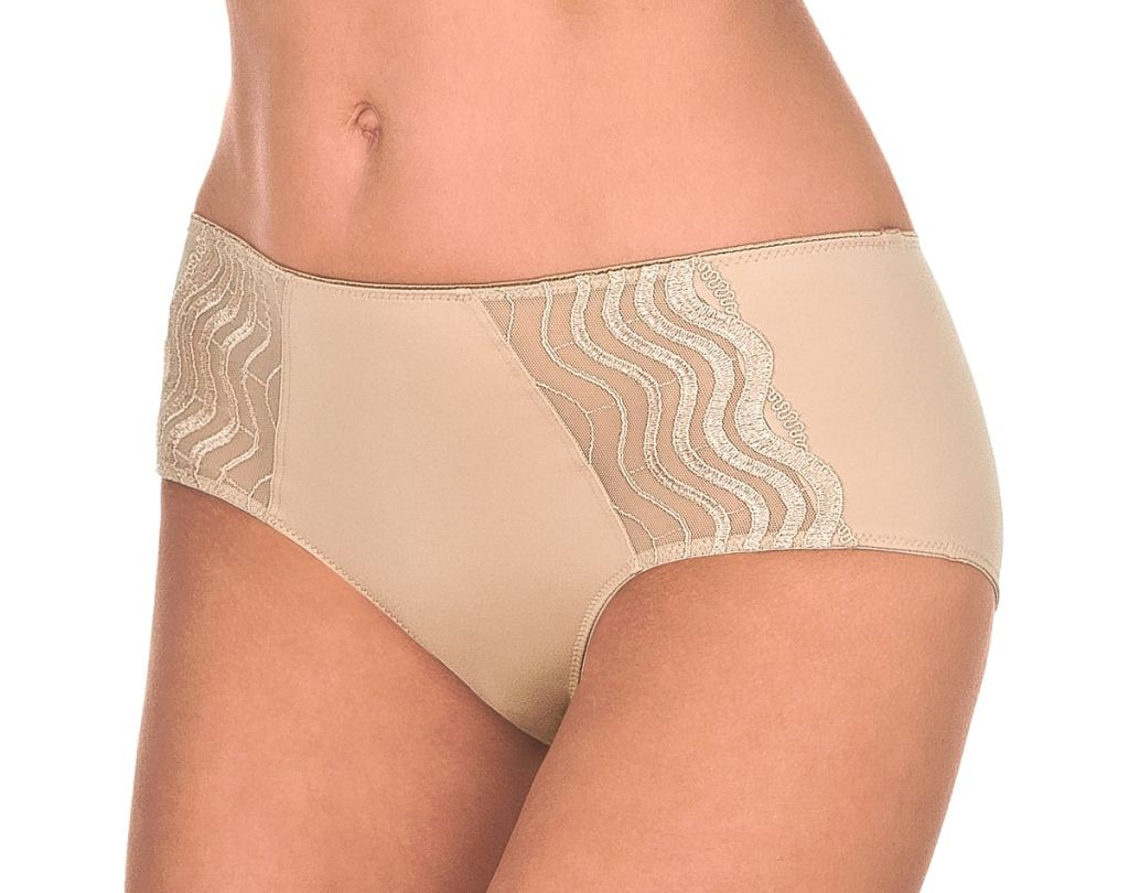 Conturelle by Felina Shorty 81436 Perfect Feeling Soft Touch