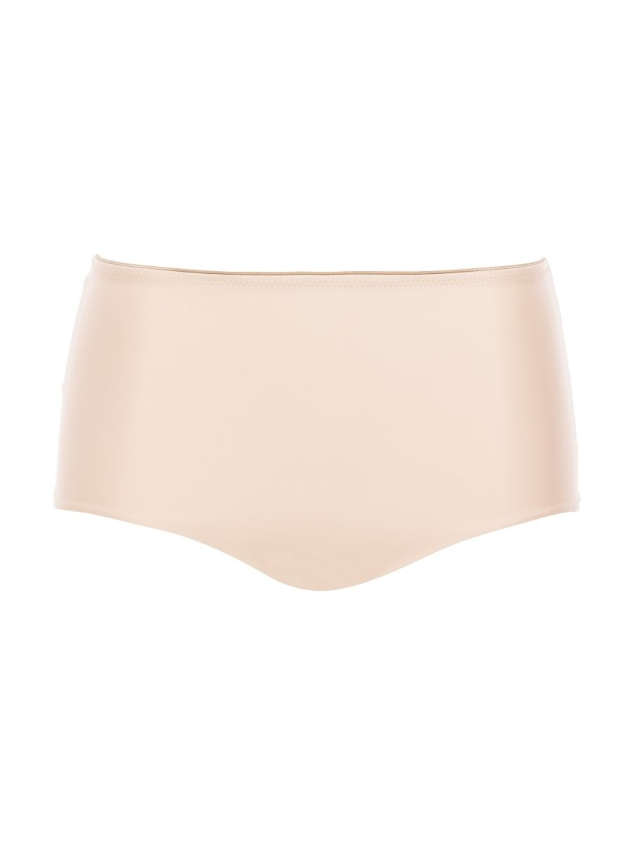 Conturelle High-Waist-Panty 815810 Pure Feeling sand