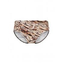 Felina Bikini Slip 5283297 Fancy Fur black marble tiger